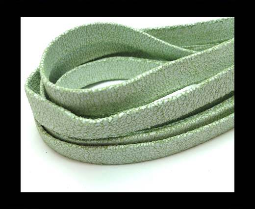 RNL.Flat folden renforced-10mm-RAZA green