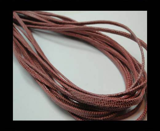 Buy RNL.Flat folden renforced-3mm-LIZARD RED + PAILL.TRANSP at wholesale prices