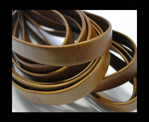 Buy RNL - flat - Brown - 10 mm at wholesale prices