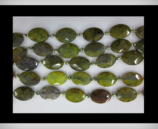 Buy Russian Serpentine Agate NS-049 at wholesale prices