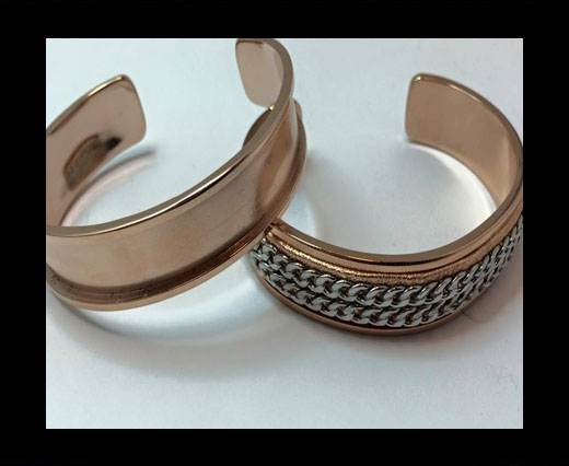Buy SB 1 -10mm-Rose Gold at wholesale prices