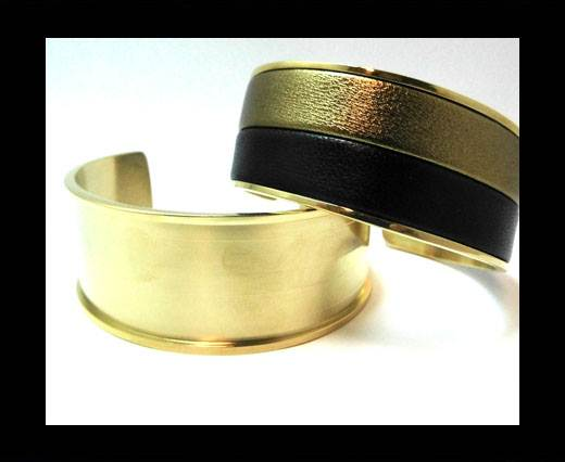 Buy SB 1 - 20mm - Gold at wholesale prices