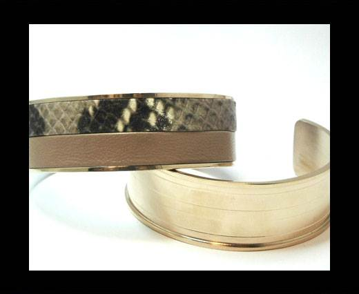 Buy SB 1 - 20mm - Rose Gold at wholesale prices
