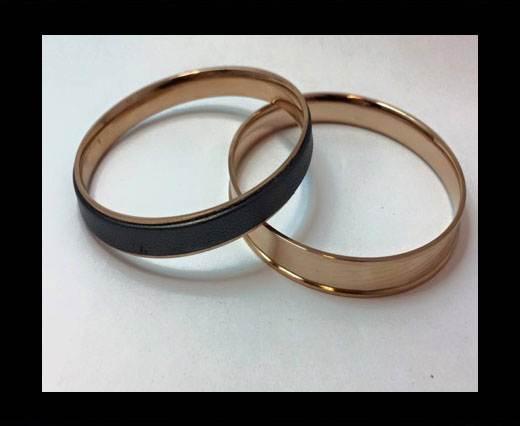 SB 2 3mm- Rose Gold