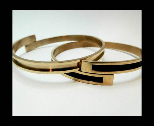 Buy SB 7 - 3mm - Rose Gold at wholesale prices
