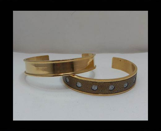 Buy SB 8 - 10mm - Gold at wholesale prices