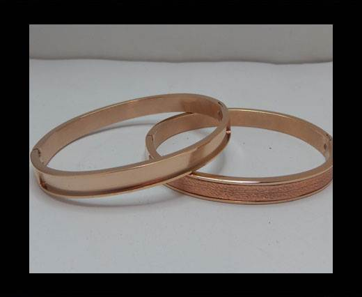 SB 9 - 5mm - Rose Gold