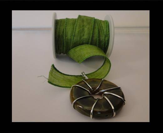 Buy SC-Silk-Ribbon-Green at wholesale prices