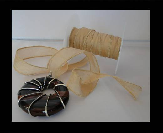 Buy SC-Silk-Ribbon-Noble Gold at wholesale prices