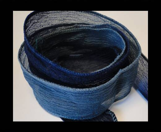 Buy SC-Silk-Taper-Dusty Blue at wholesale prices