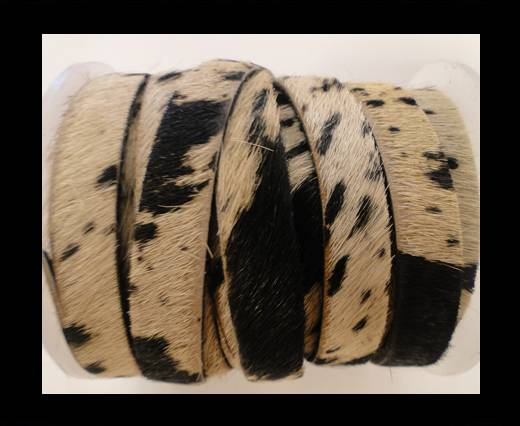 Buy Hair-On-SE-HS-Cow Skin-10MM at wholesale prices