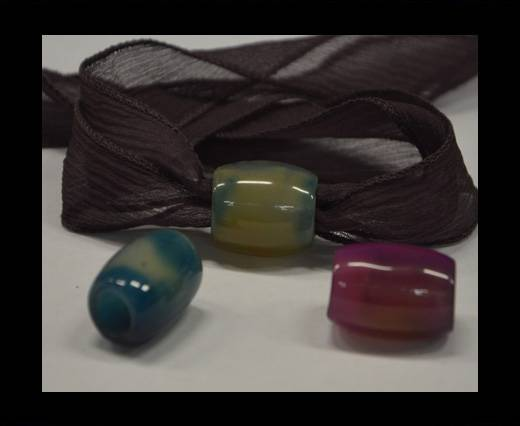 Semi Precious Stones item 13-mixed