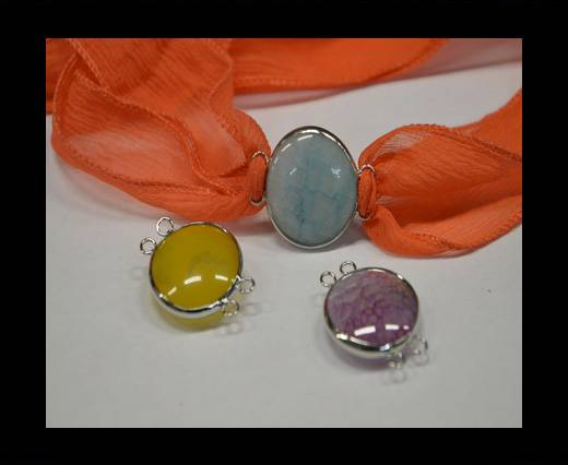 Semi Precious Stones item 25-mixed