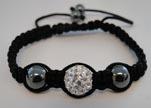 Shamballa Bracelet SB-Crystal-Style-4