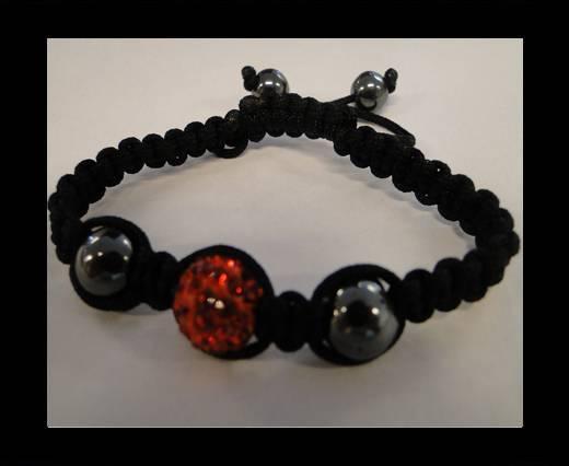 Shamballa Bracelet SB-Siam-Style-4