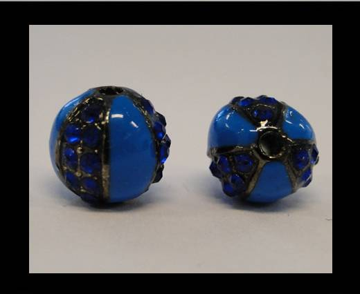 Shamballa-CA-4242 -Antique Blue
