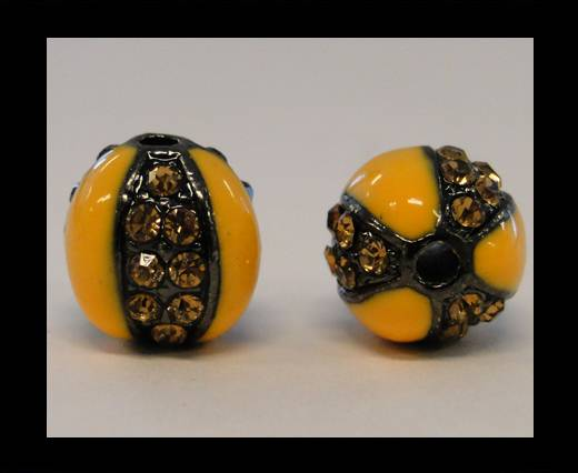 Shamballa-CA-4242 -Antique Yellow