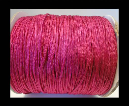 Buy Shamballa-Cord-1mm-Fuchsia at wholesale prices