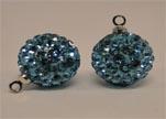 Shamballa-Crystal-Hanger-12mm-Aquamarine