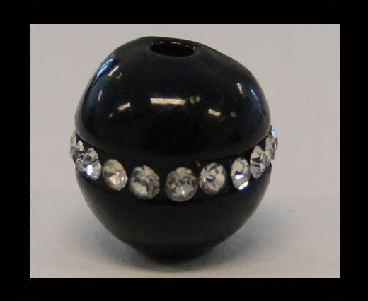 Buy Shamballa-CA-4343-Black at wholesale prices