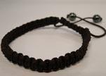 Shamballa Simple Bracelet SB-Brown