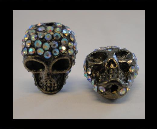 Shamballa Skull-Crystal AB