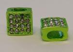 Shamballa-Slider-4344-Light Green