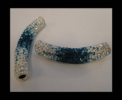 Buy Shamballa-Tube-Bermuda Blue at wholesale prices