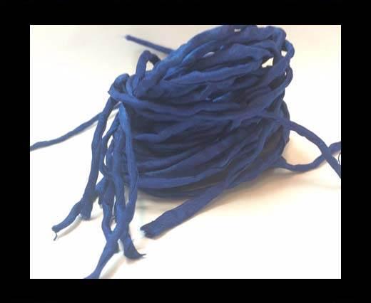 Silk Cords - 2mm - Round -29612 - 41 Dark Blue