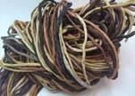 Silk Cords - 2mm - Round -29623 - mixed 3