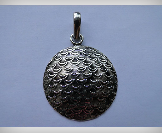 Buy Silver Pendal SE-1569 at wholesale prices