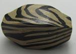 Snake Wooden Beads NSSB-08