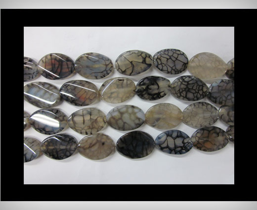 Buy Snowflake Agate NS-006 at wholesale prices
