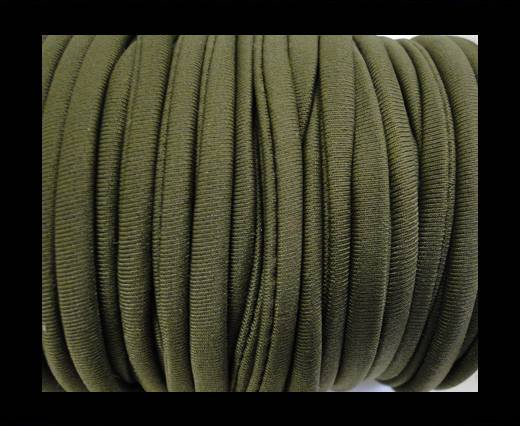 Special Fabric Cords-4mm-Dark Grey