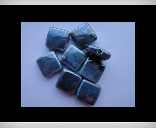 Square-20mm-Petrol Blue