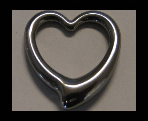 Stainless steel charm SSP-101