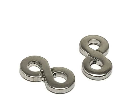 Stainless steel charm SSP-111