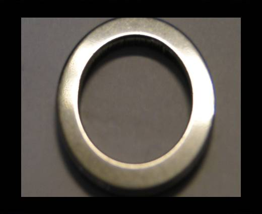 Stainless steel ring SSP-122