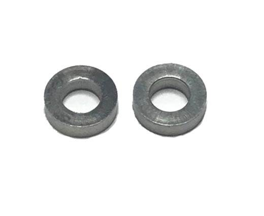 Stainless steel part for round leather SSP-124