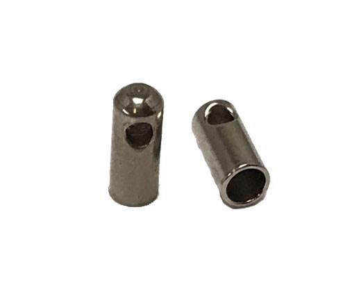 Stainless steel part for leather SSP-137