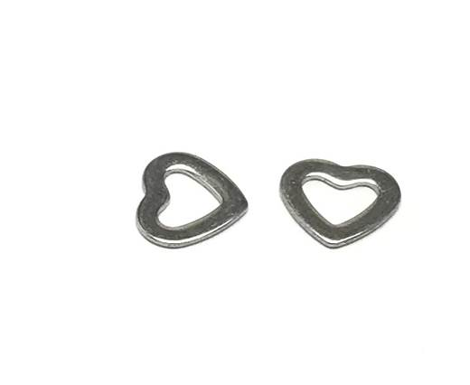 Stainless steel charm SSP-154
