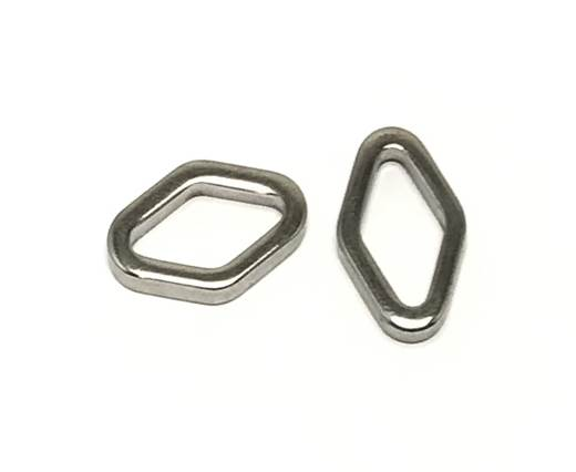 Stainless steel charm SSP-156