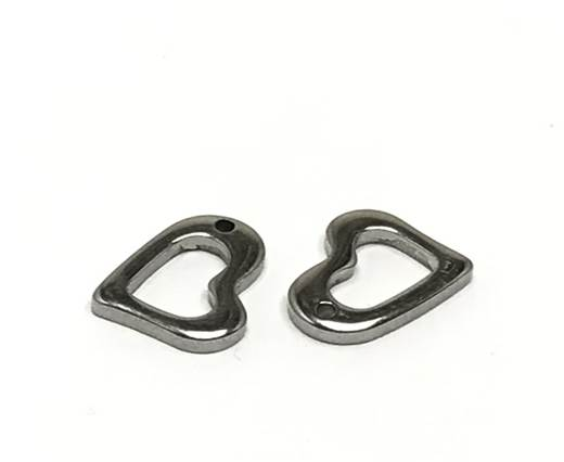 Stainless steel charm SSP-157