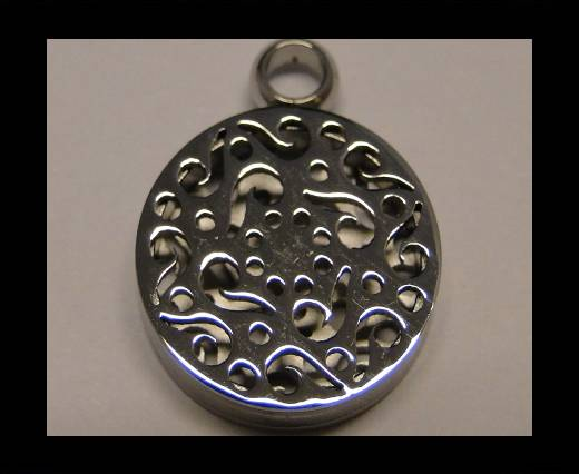 Buy Stainless steel pendant SSP-165 at wholesale prices