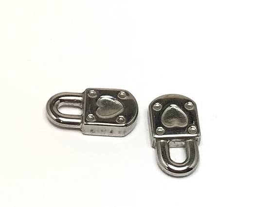 Stainless steel charm SSP-167