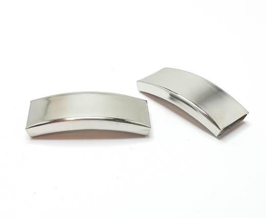 Stainless steel part for bracelet SSP-192