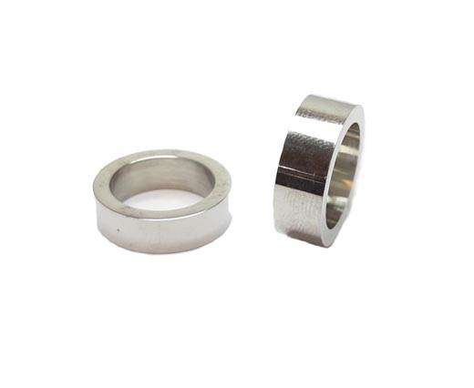 Stainless steel part for leather SSP-196-11mm