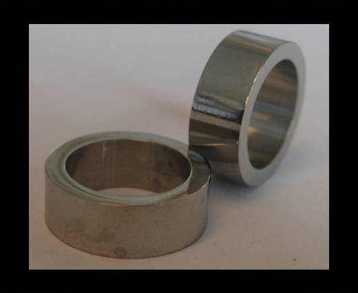 Buy Stainless steel part for leather SSP-196-11mm at wholesale prices