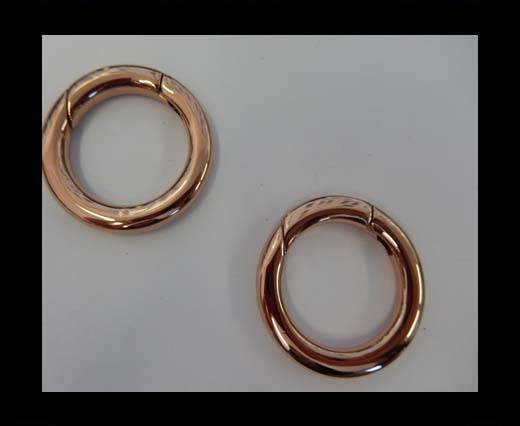 Buy SSP-209-37mm-Rose gold at wholesale prices