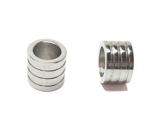 Stainless steel part for leather SSP-230-9MM